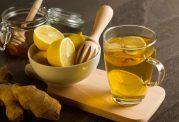 خوراکی های سالم برای برطرف کردن درد گلو