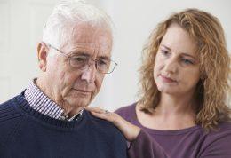 بهبود سلامت روان افراد مسن