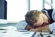 افزایش انرژی مثبت برای رفع کسالت و خواب آلودگی