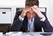 مدیریت استرس در محیط های شغلی