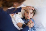 مسمومیت های خطرناک برای اطفال