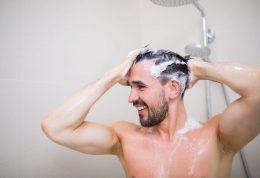 آیا کوتاه کردن موی بدن مردان درست است؟