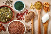 خوراکی هایی برای کاهش درد آرتریت