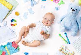 برای نوزادی که در راه است چه چیزهایی لازم دارید؟