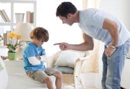 اشتباهات رایج در سخن گفتن با فرزند