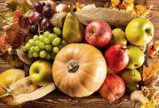 فواید میوه های پاییزی برای سلامتی