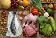 استفاده از لکتین ها در رژیم غذایی