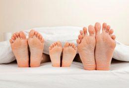نحوه خوابیدن شما نشان می دهد که به چه بیماری مبتلا هستید!