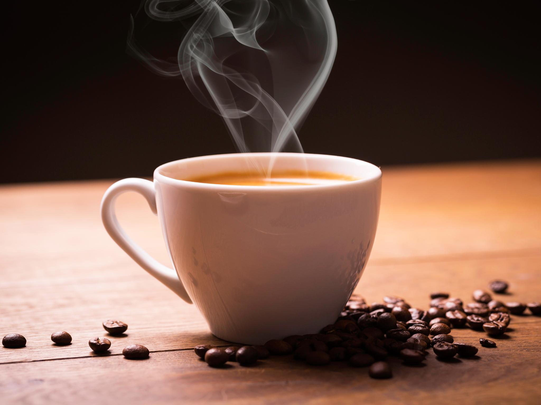 تاثیرات مفید قهوه برای بدن