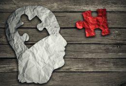 ابتلا به سرطان با اختلالات روانی
