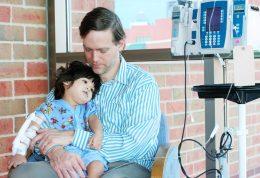 بیماری های صعبالعلاج در کودکان