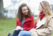 بررسی برخی از دروغ های مصلحتی زنانه