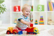 بررسی ارتباط کمبود خواب و خواب نامنظم با هوش کودک