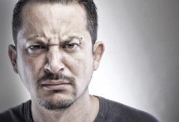 تکنیک هایی برای کنترل خشم