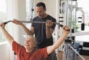 بهبود سلامت روان سالمندان با بدنسازی