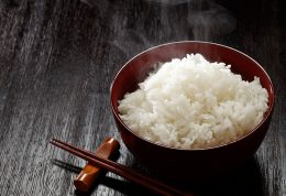 آشنایی با ضررهای برنج سفید برای ما