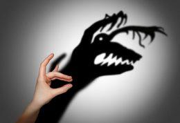 چرا بعضی از افراد ترس را دوست دارند؟