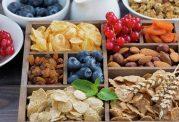 توصیه های برای داشتن تغذیه سالم