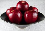 پیشگیری از ابتلا به سرطان با خوردن سیب