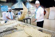 جوش شیرین عاملی خطرناک که در نانوایی ها مورد استفاده قرار می گیرد