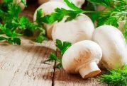 جلوگیری از پیر شدن با مصرف قارچ