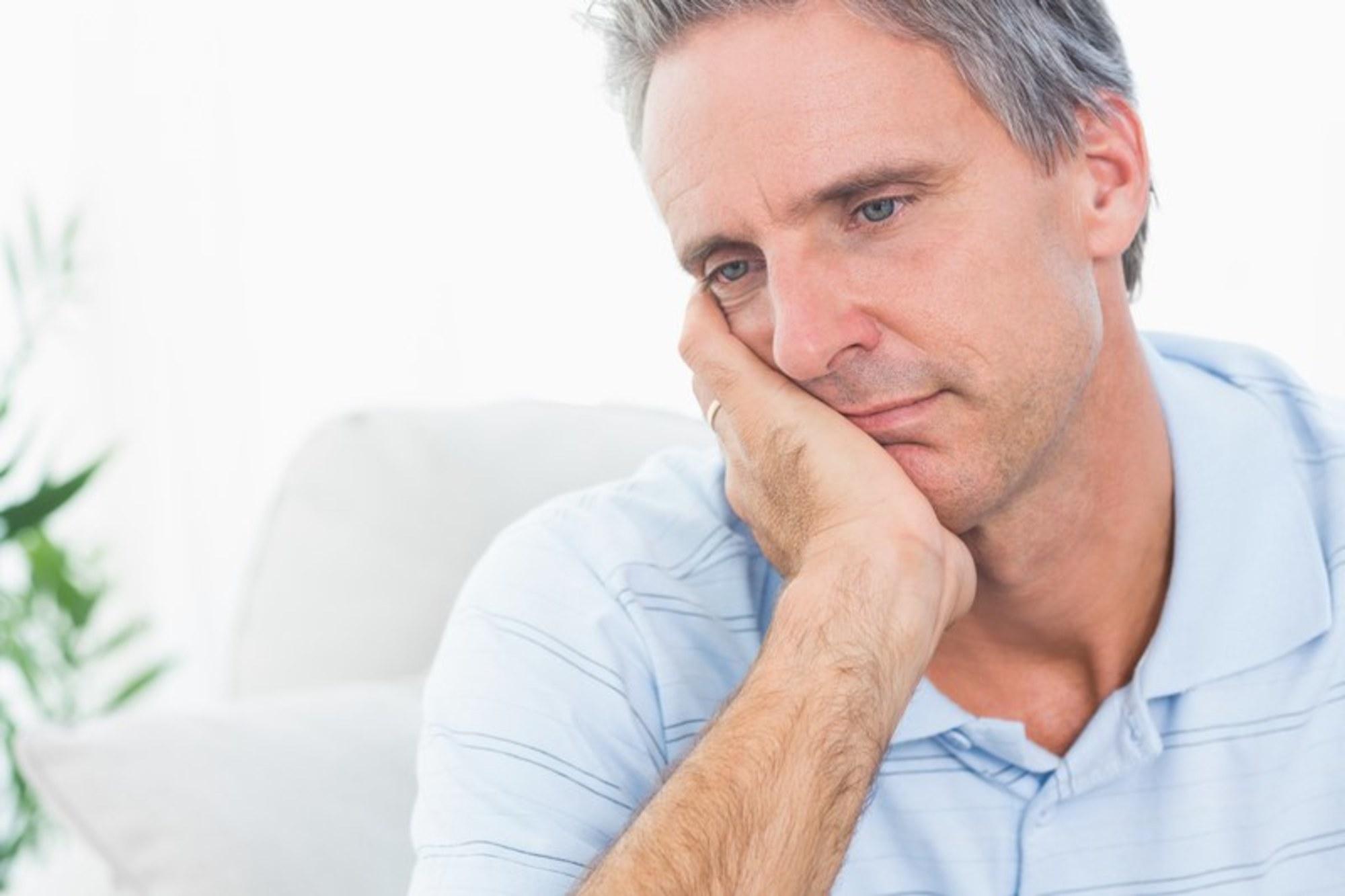 نشانه های تغییرات هورمونی در مردان و مدیریت آن ها