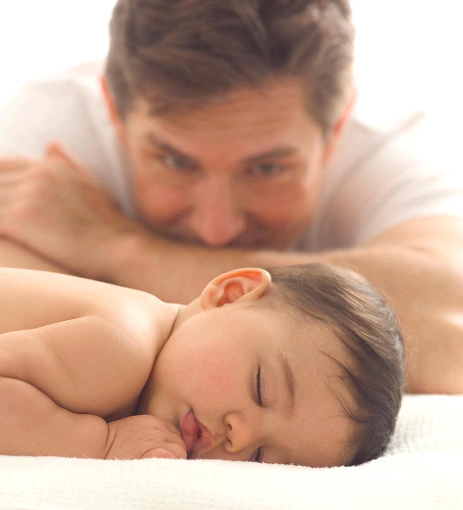 آقایانی که دیر تشکیل خانواده میدهند، در خطر ناباروری هستند