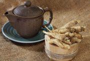 آشنایی با روش تهیه چای جینسینگ و فواید درمانی آن