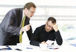 مدیران موفق به شخصیت کارمندان خود احترام می گذارند