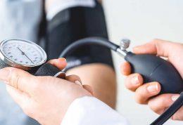 تعریف جهانی جدید برای فشار خون