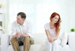 رفتارهای پس از مشاهده خیانت همسر