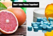 محصولات غذایی فیبردار را با داروهای آنتی بیوتیکی مصرف نکنید