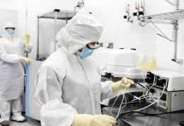 رباتهای دارو رسان برای درمان سرطان