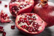 خوردن انار هنگام سرماخوردگی خوب است یا بد؟