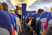 نکاتی برای سفر سالم هوایی