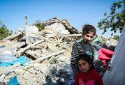 اقدامات تیمهای سلامت روان در مناطق زلزلهزده کرمانشاه