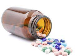 عوارض مصرف بیش از اندازه داروهای کدئین دار
