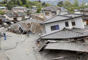 رعایت نکات ایمنی زمان وقوع زلزله