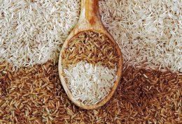 نظر متخصصین تغذیه در مورد برنج قهوه ای