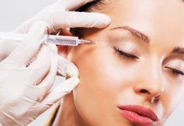 تزریق ژل اطراف چشم چگونه است؟