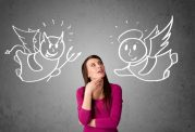 روش هایی برای رهایی از افکار منفی
