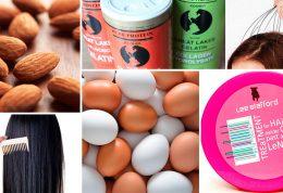 افزایش ضخامت مو با روش های طبیعی