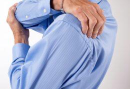 درباره درد شانه چه می دانید