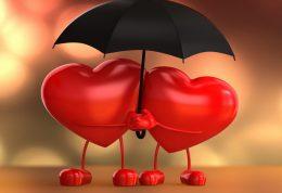 فواید عشق ورزیدن برای سلامتی