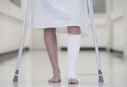 افزایش پوکی استخوان و شکستگیها در پیری