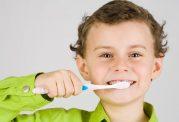 دندان های شیری از وضعیت دندان های دائمی می گوید!