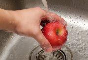 ترفندهای ناب  از بین بردن سم میوه ها و سبزی ها