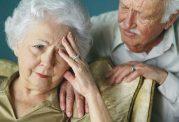 بیماری آلزایمر چه علائمی دارد؟