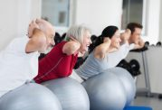 با ورزش از بروز دیابت پیشگیری کنید