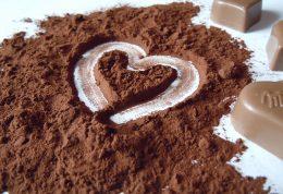 زیاده روی در خوردن شکلات